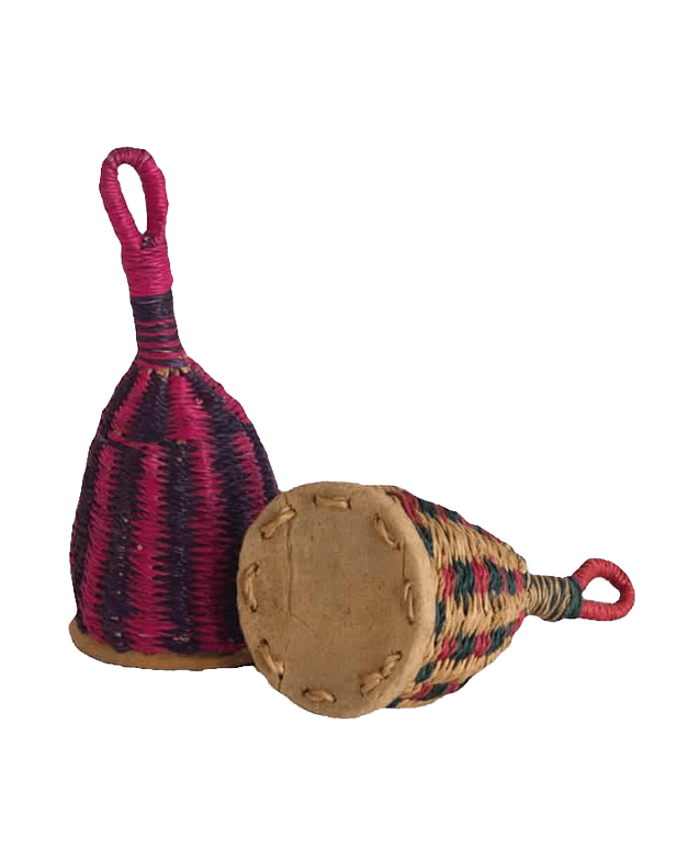 African-Shaker