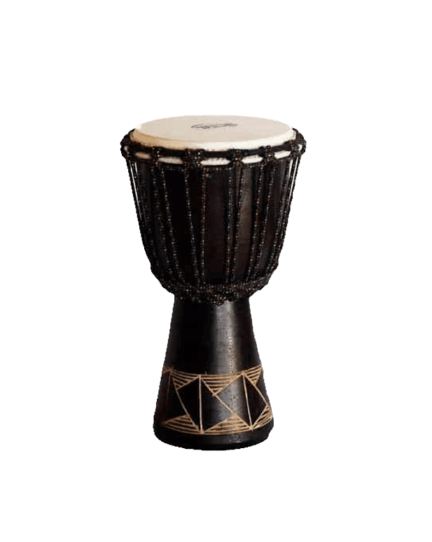 Indo-Series-30cm-Djembe-code-Indo504