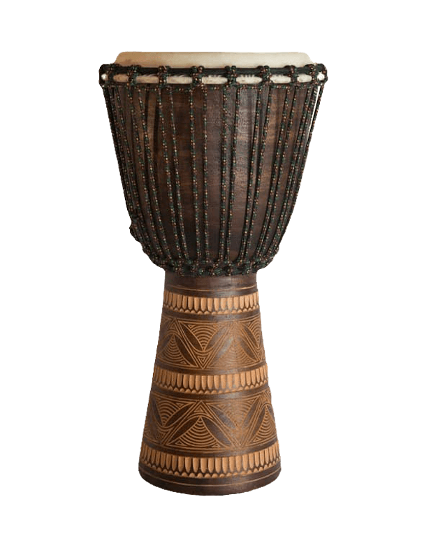 Indo-Series-60cm-Djembe-code-Indo501